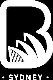 Big Bus Tours Sydney Logo White