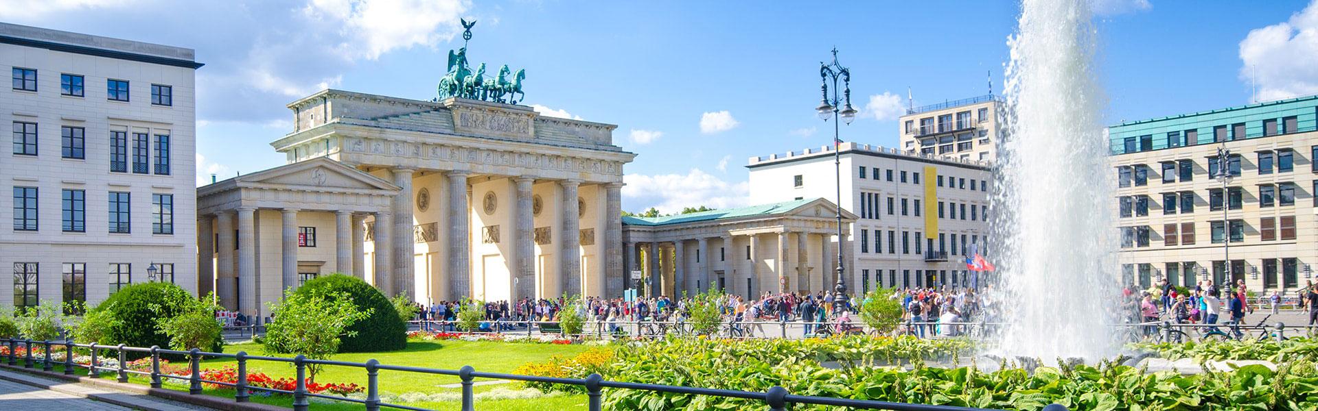 Brandenburg in Berlin