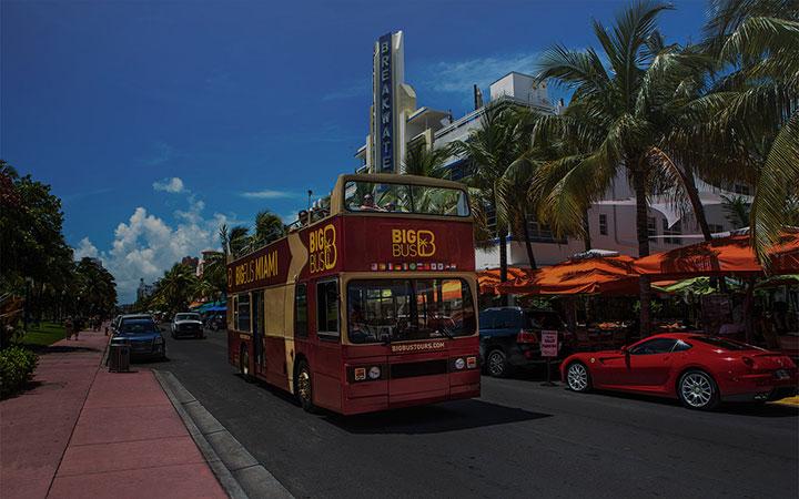 Vídeo del tour turístico Big Bus