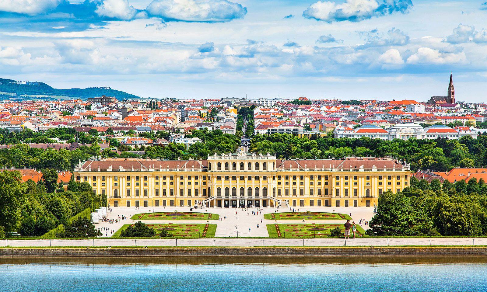 Vienna Palace